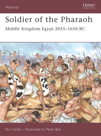Soldier of the Pharaoh by