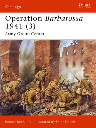 Operation Barbarossa 1941 (3) by