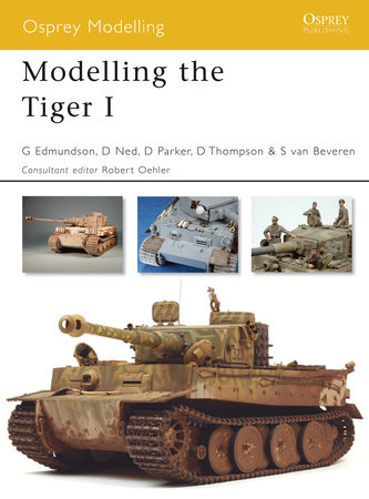 Modelling the Tiger I by