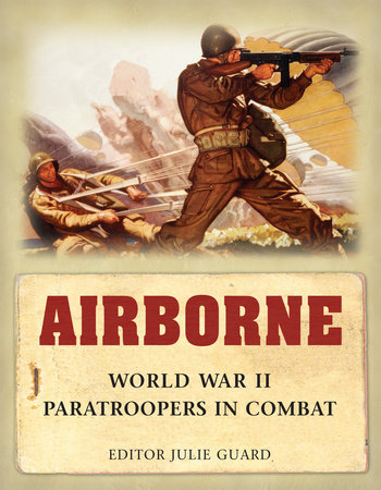 Airborne by
