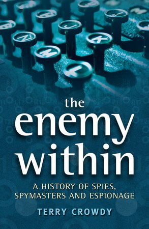 The Enemy Within by Terry Crowdy