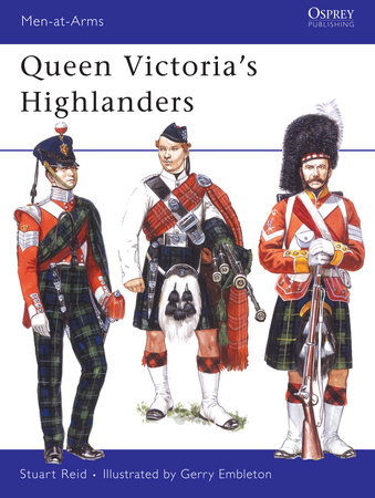Queen Victoria's Highlanders by