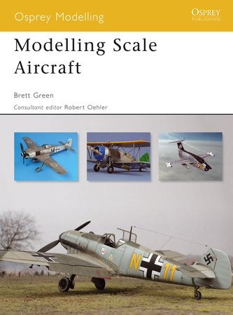 Modelling Scale Aircraft by