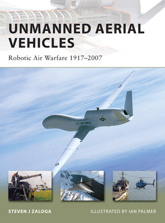 Unmanned Aerial Vehicles by