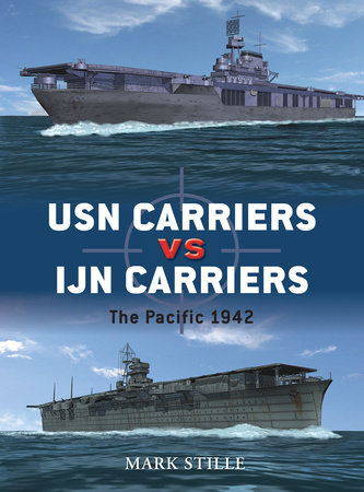 USN Carriers vs IJN Carriers by