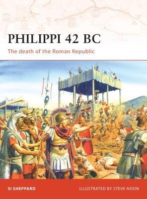 Philippi 42 BC by