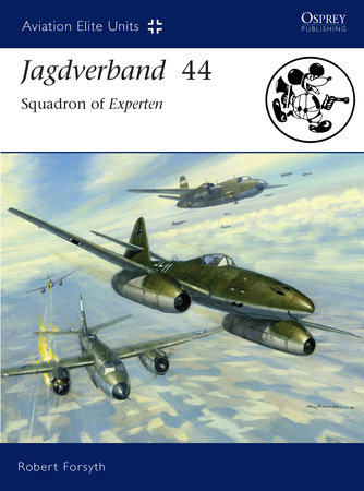 Jagdverband  44 by