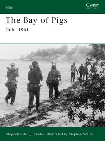 The Bay of Pigs by