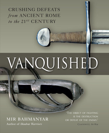Vanquished by