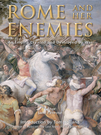 Rome and Her Enemies by