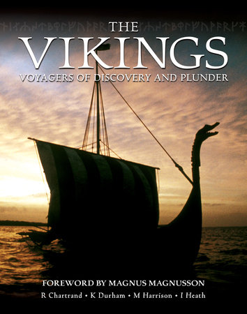 The Vikings by Mark Harrison