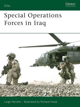 Special Operations Forces in Iraq by