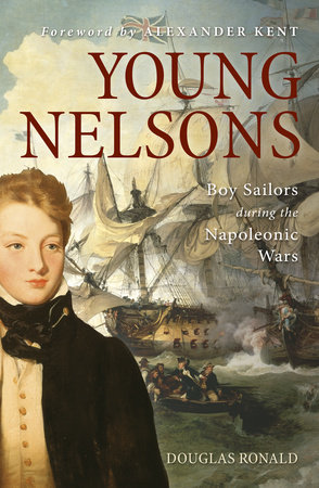 Young Nelsons by