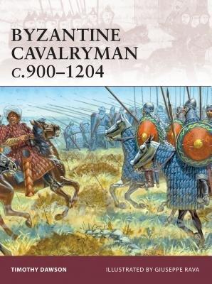 Byzantine Cavalryman C.900-1204 by