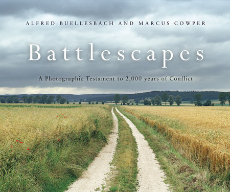 Battlescapes by Alfred Buellesbach and Marcus Cowper