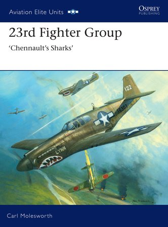 23rd Fighter Group by