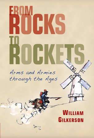 From Rocks to Rockets by William Gilkerson
