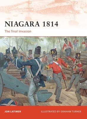 Niagara 1814 by
