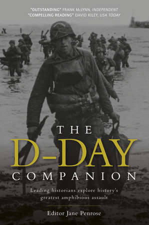 D-Day Companion by