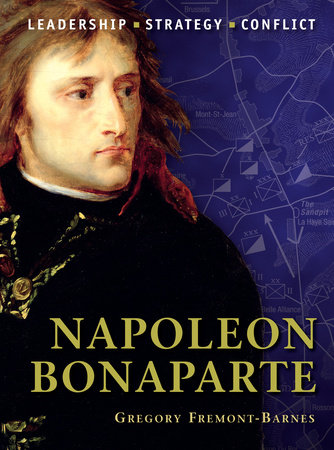 Napoleon Bonaparte by