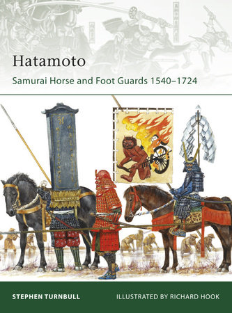 Hatamoto by
