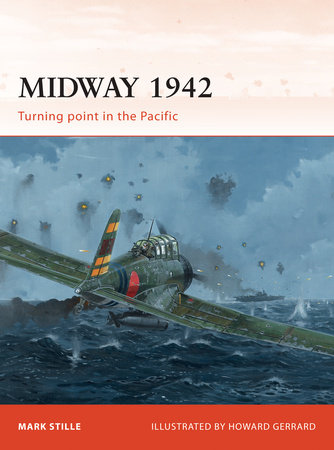 Midway 1942 by Mark Stille