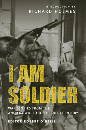 I am Soldier by