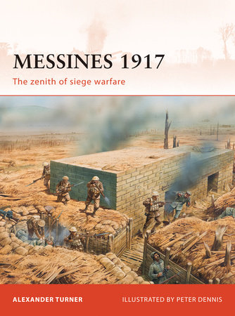 Messines 1917 by