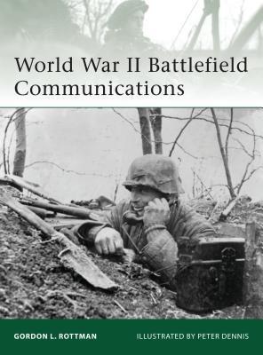 World War II Battlefield Communications by