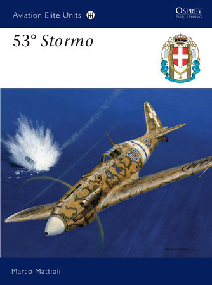 53 Stormo by Marco Mattioli