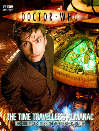 Doctor Who: The Time Traveller's Almanac by