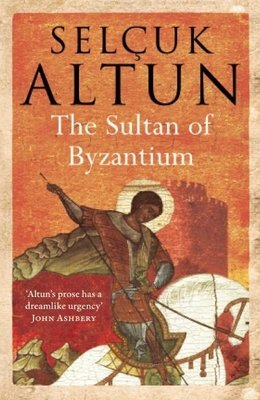 Cover art for The Sultan of Byzantium