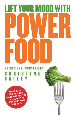 Lift Your Mood With Power Food by