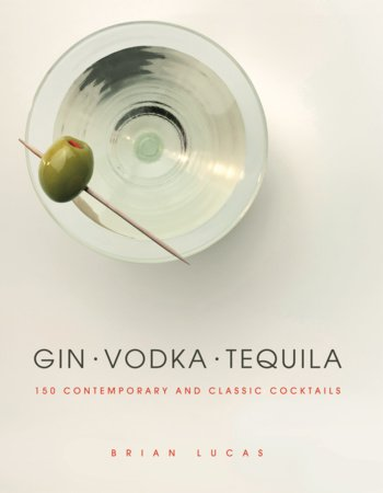 Gin Vodka Tequila by Brian Lucas