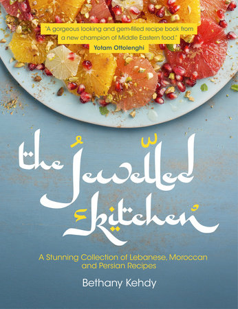 The Jewelled Kitchen
