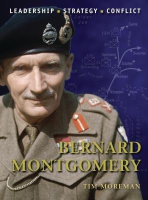 Bernard Montgomery by