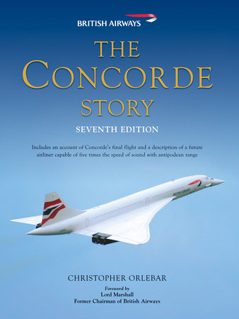 The Concorde Story by