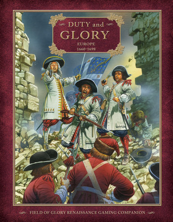 Duty and Glory by