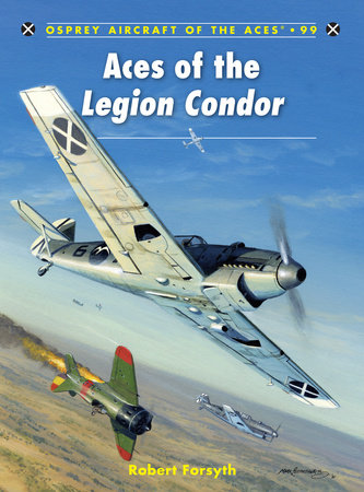 Aces of the Legion Condor by