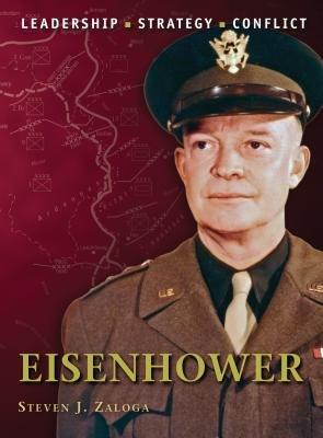 Eisenhower by Steven Zaloga