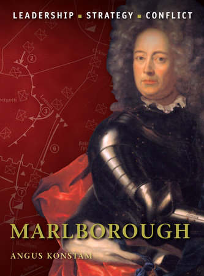 Marlborough by Angus Konstam