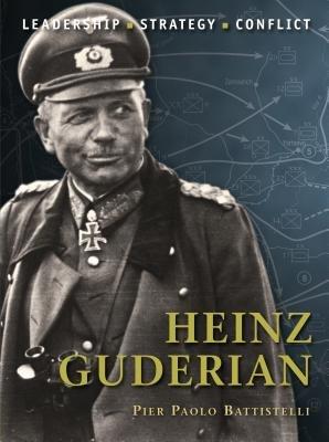 Heinz Guderian by Pier Battistelli