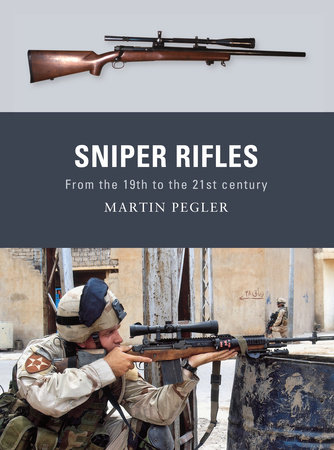 Sniper Rifles by