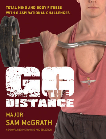 Go the Distance by