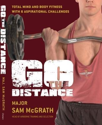 Go the Distance by Sam McGrath