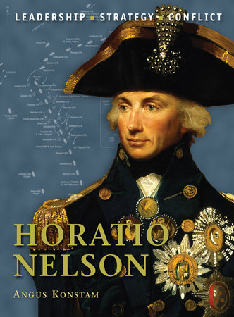 Horatio Nelson by
