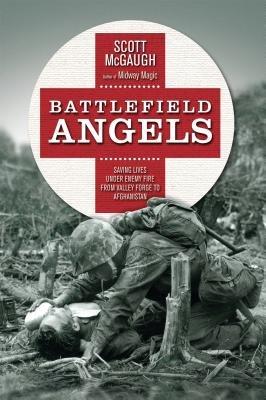 Battlefield Angels by Scott McGaugh