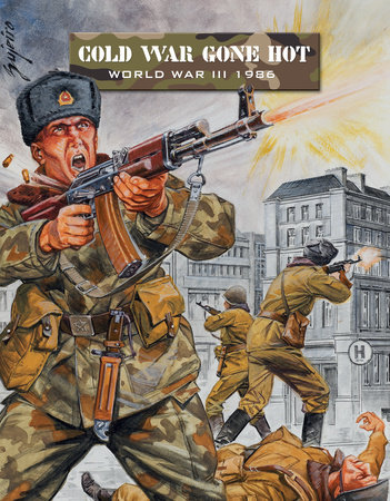 Cold War Gone Hot by Ambush Alley Games