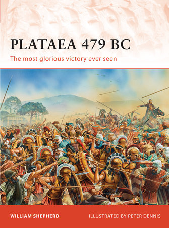 Plataea 479 BC by William Shepherd