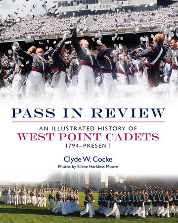 Pass in Review by Clyde Cocke